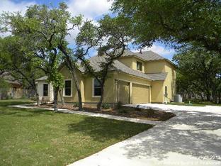Timberwood Park by Hearthside Homes in San Antonio Texas