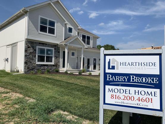 Barry Brooke:Community Image