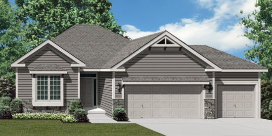 Homes Plans In Kansas City Ks