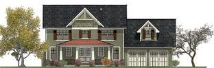 Floor Plan 2 - Southern View Estates: West Henrietta, New York - Hedding Homes, LLC