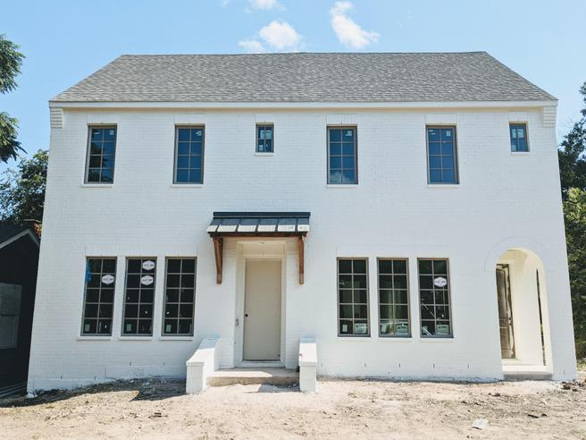 3429 W 4th (Townhome)