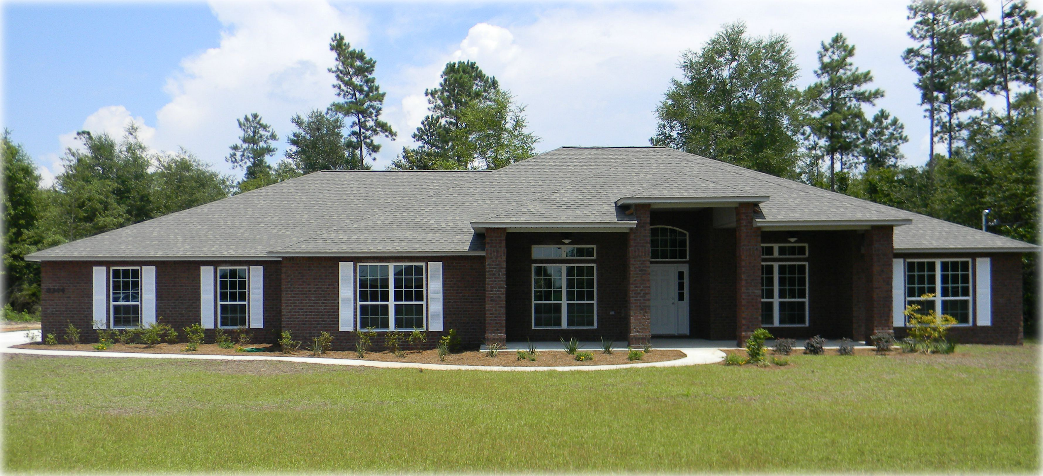 Communities With Quick Move In Homes For Niceville Newhomesource