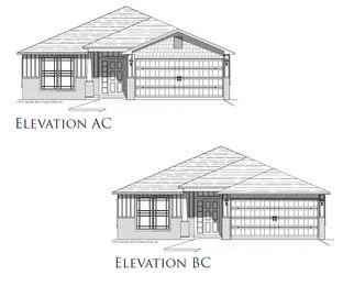 New Construction Floor Plans In Pensacola Fl Newhomesource