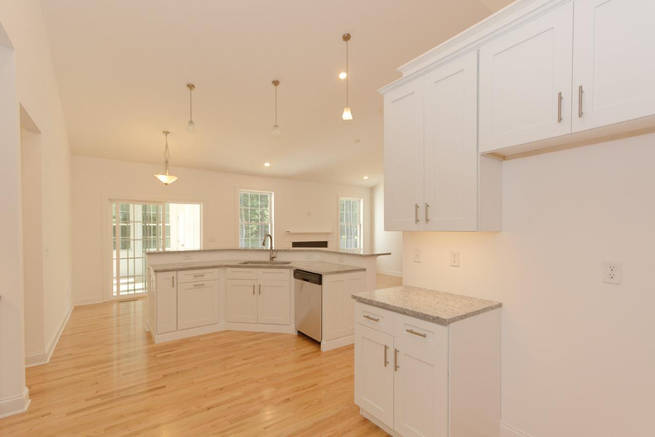 Kitchen featured in the Mango - Phase 4 By Heritage Custom Builders in Albany-Saratoga, NY
