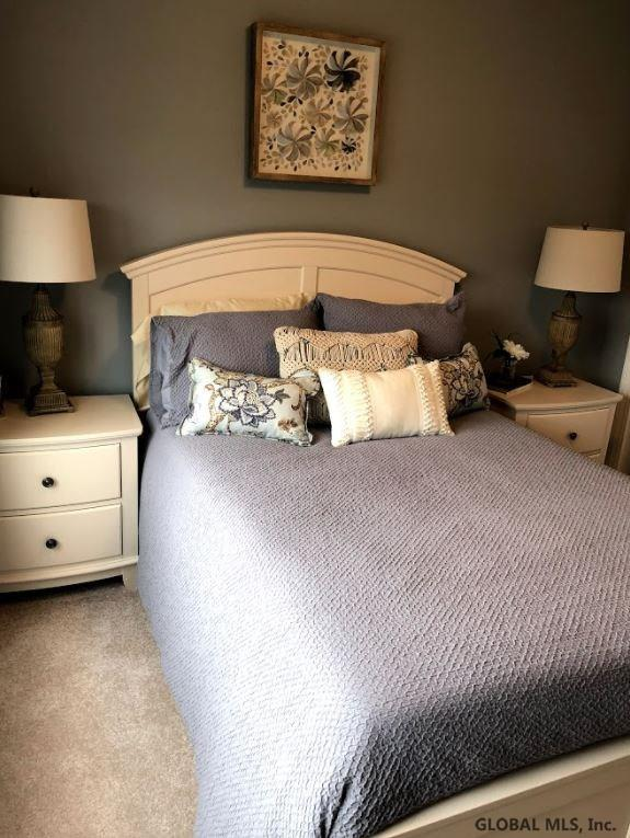 Bedroom featured in the Hazel Mourningkill By Heritage Custom Builders in Albany-Saratoga, NY