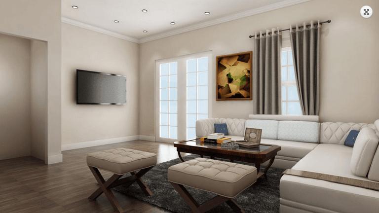 Living Area featured in The Pride By Hexa Builders & Level 10 Dev. in Ocean County, NJ