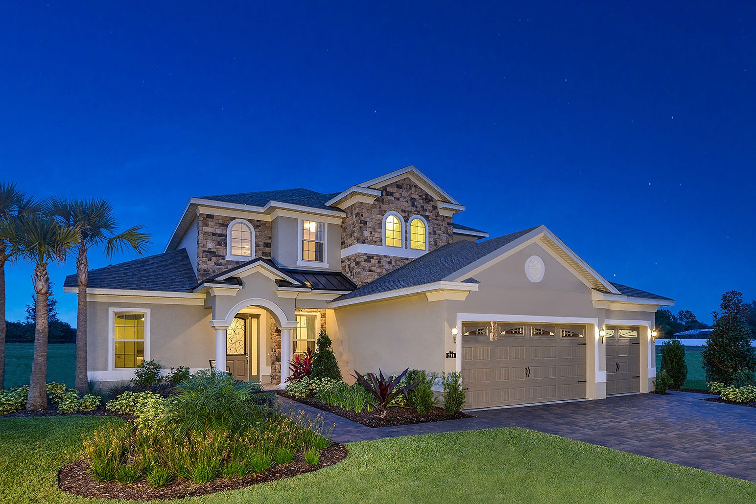 1 Hibiscus Homes Communities In Orlando Fl Newhomesource