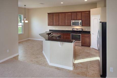 Kitchen-in-Verona-at-Cherry Lake Oaks-in-Groveland