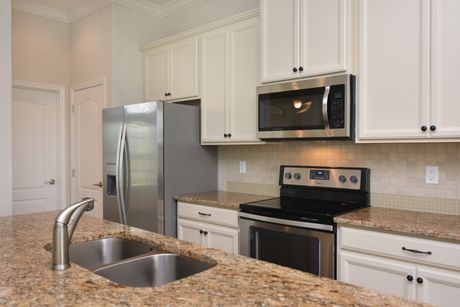Kitchen-in-Marbella-at-Cherry Lake Oaks-in-Groveland