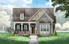 621 Vickery Park Dr Lot 193 (The Greenville)
