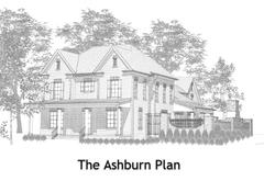 724 Vickery Park Dr Lot 143 (The Ashburn)