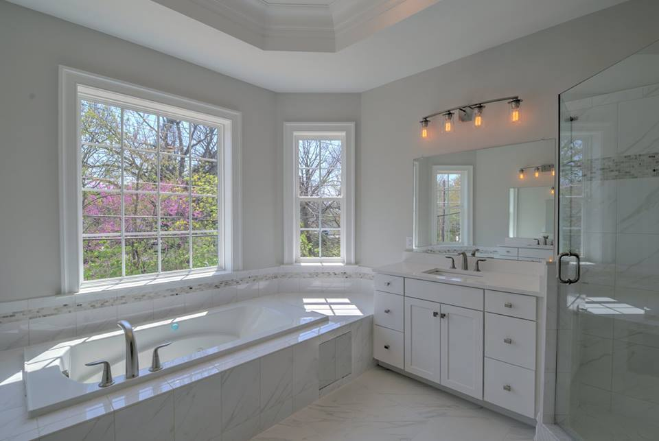 Bathroom featured in the Princeton By High Point Development & RDG in Middlesex County, NJ