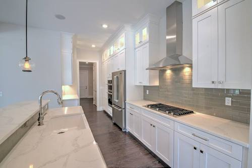 Kitchen-in-Princeton-at-The Gateway-in-Cranbury