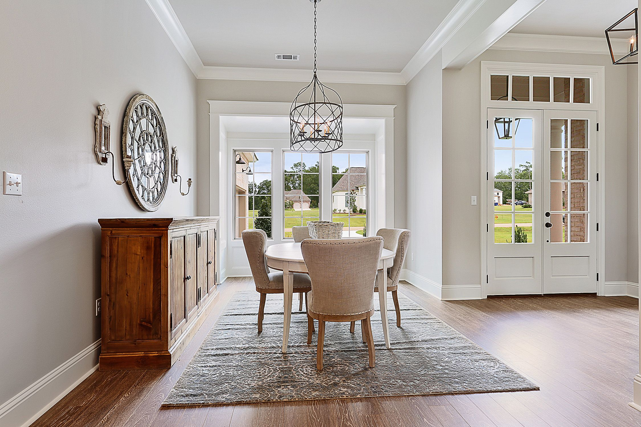 Kitchen featured in the Turnberry By Highland Homes in New Orleans, LA