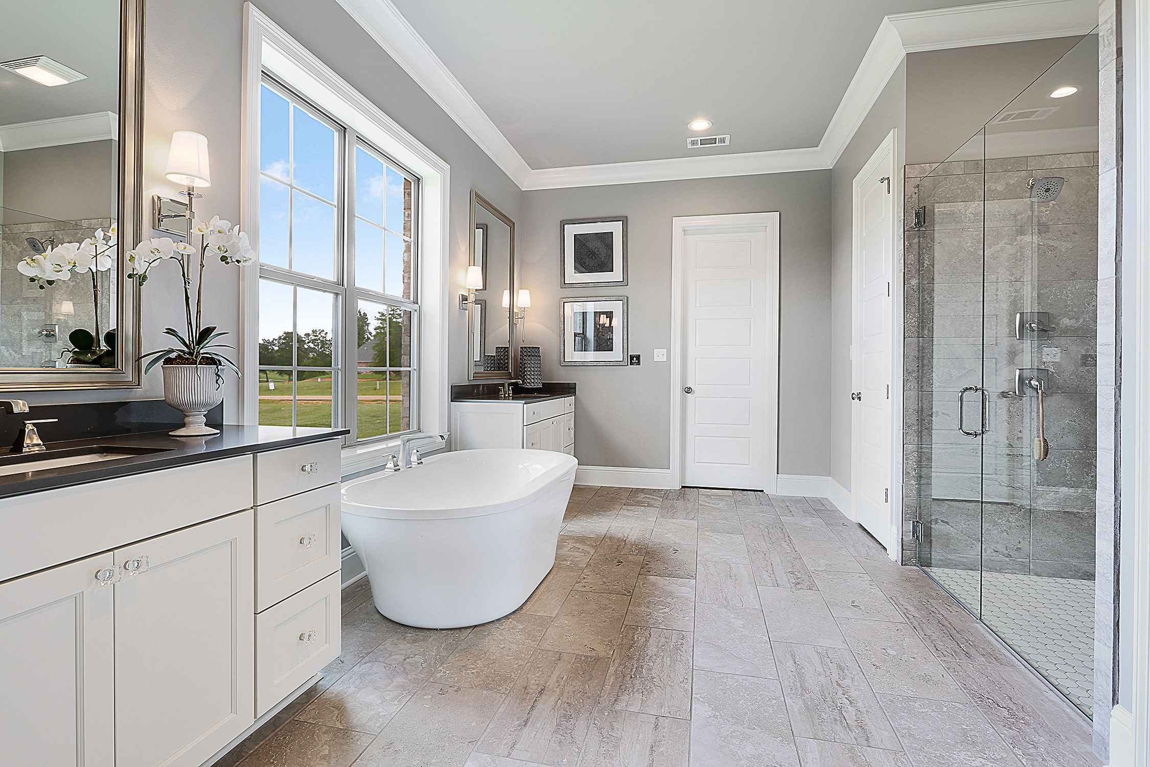 Bathroom featured in the Turnberry By Highland Homes in New Orleans, LA