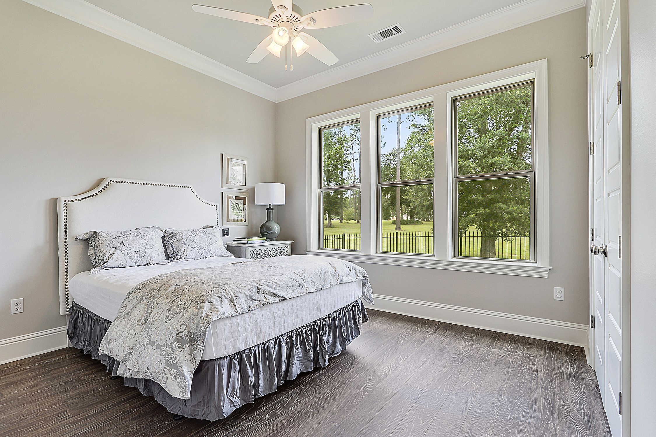 Bedroom featured in the Turnberry By Highland Homes in New Orleans, LA