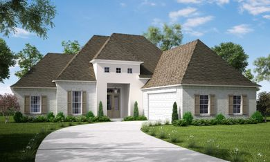 New Construction Homes Plans In New Orleans La 314 Homes
