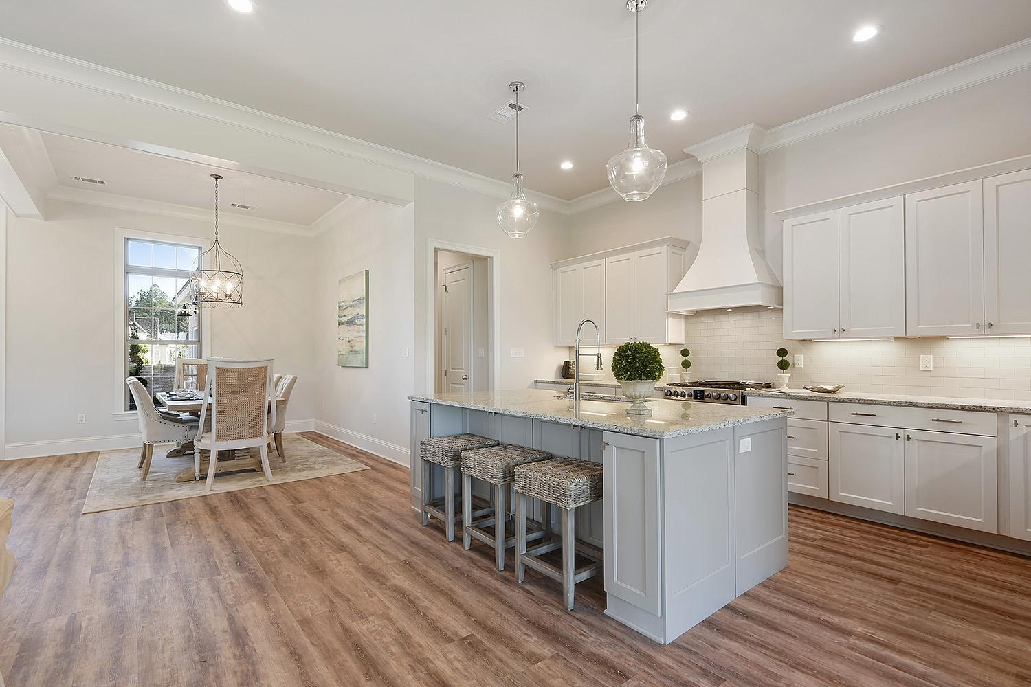 Kitchen featured in the Adelaide By Highland Homes in New Orleans, LA