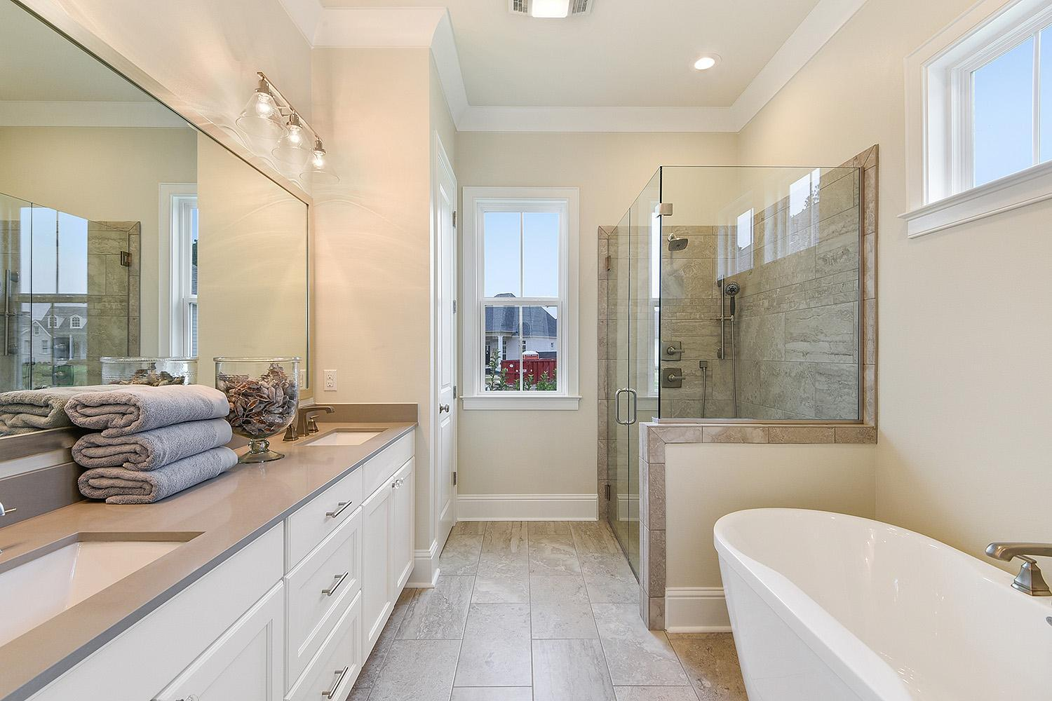 Bathroom featured in the Camellia By Highland Homes in New Orleans, LA