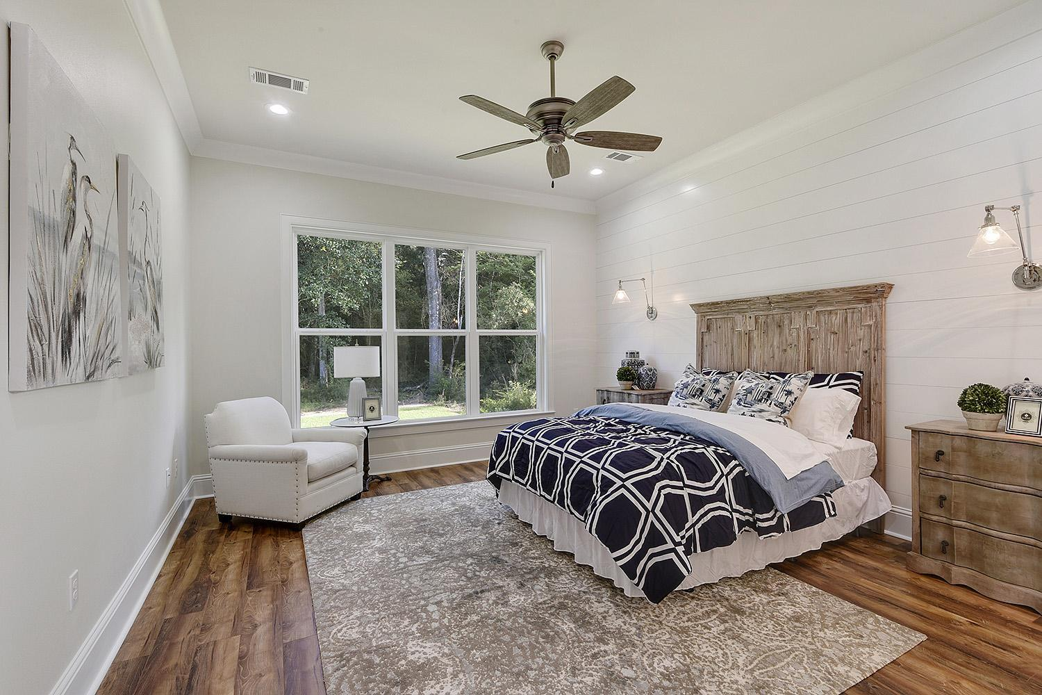 Bedroom featured in the Cottonwood By Highland Homes in New Orleans, LA