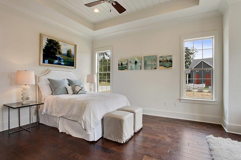 Bedroom featured in the Elmwood By Highland Homes in New Orleans, LA