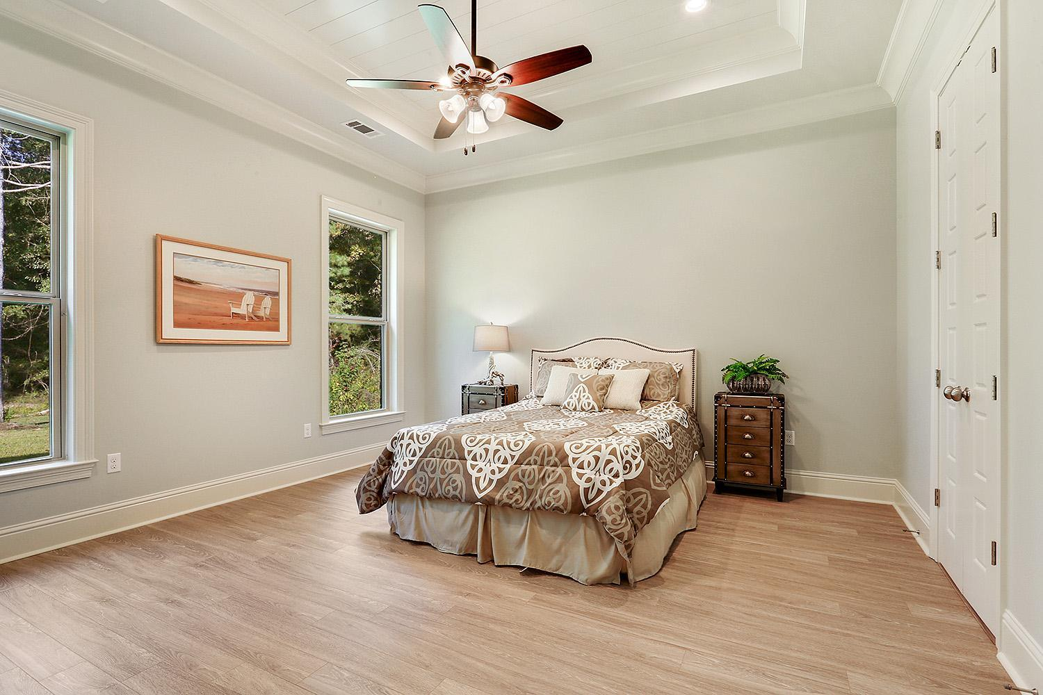 Bedroom featured in the Sandalwood By Highland Homes in New Orleans, LA