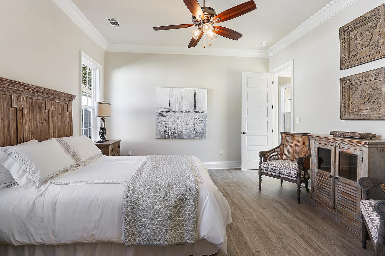 Bedroom featured in the Tezcuco C By Highland Homes in New Orleans, LA