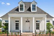 Terrabella by Highland Homes in New Orleans Louisiana