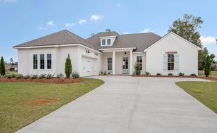 Bedico Creek by Highland Homes in New Orleans Louisiana