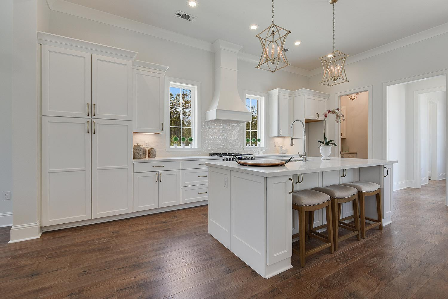 Kitchen featured in the Katherine By Highland Homes in New Orleans, LA