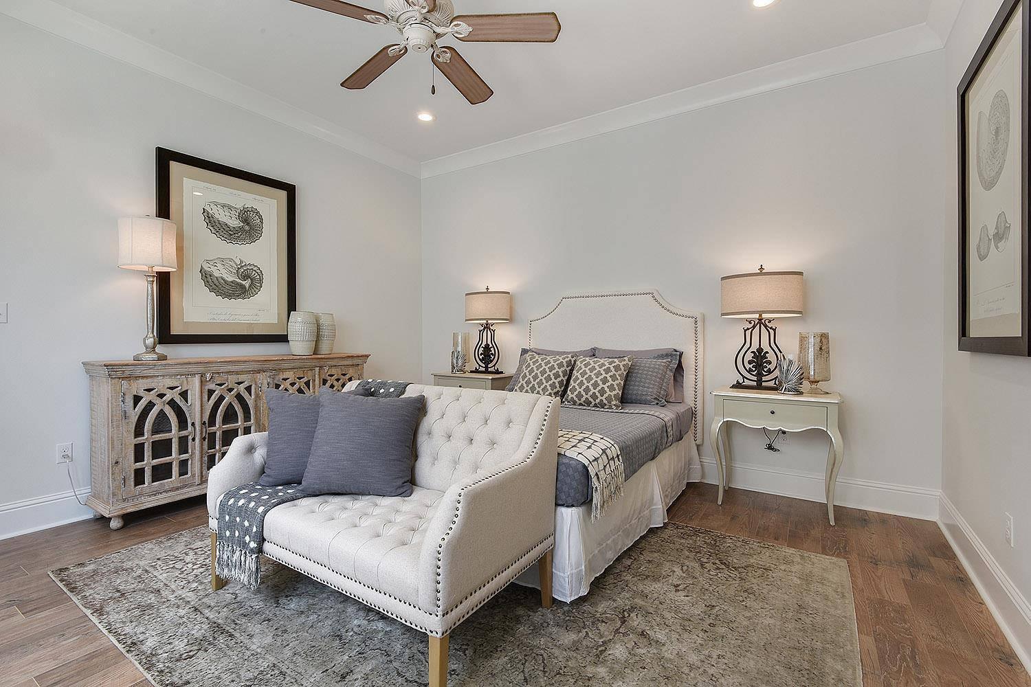 Bedroom featured in the Katherine By Highland Homes in New Orleans, LA