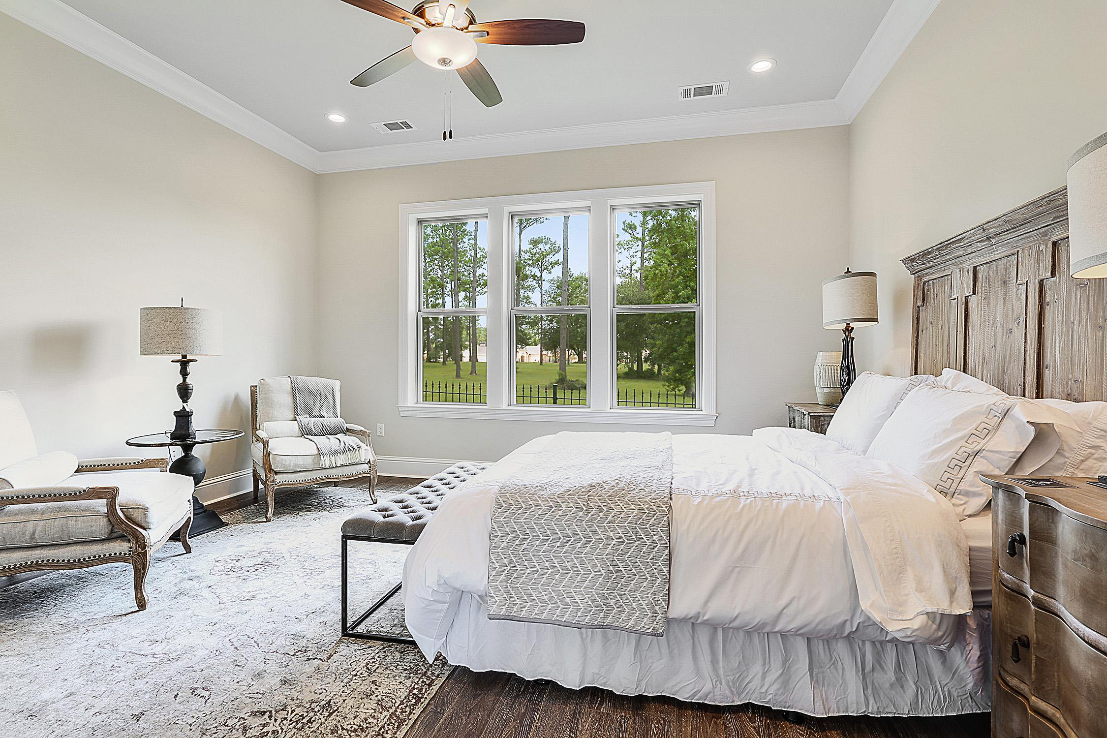 Bedroom featured in the Danielle By Highland Homes in New Orleans, LA