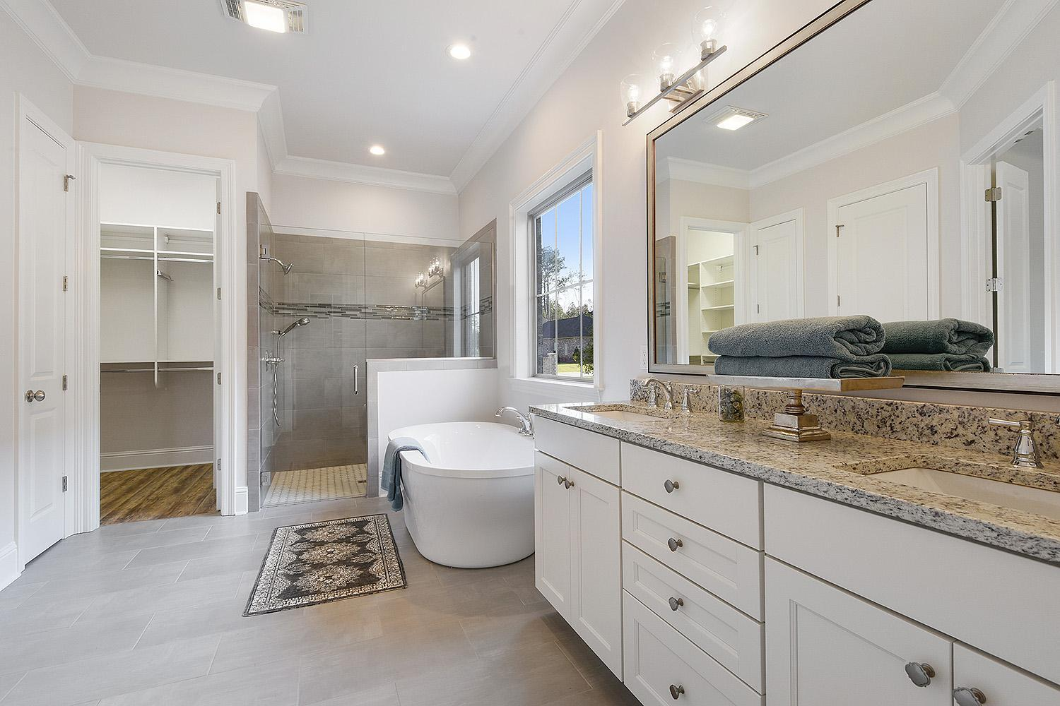 Bathroom featured in the Morgan By Highland Homes in New Orleans, LA