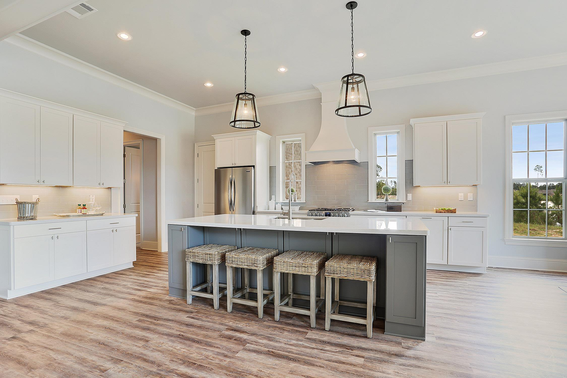 Kitchen featured in the Julianne By Highland Homes in New Orleans, LA