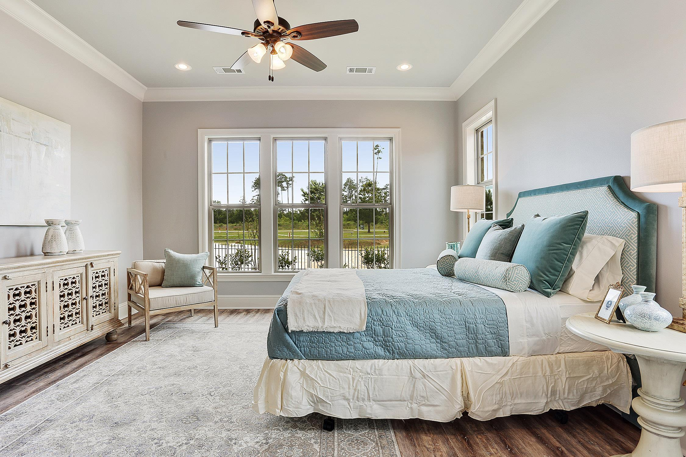 Bedroom featured in the Julianne By Highland Homes in New Orleans, LA