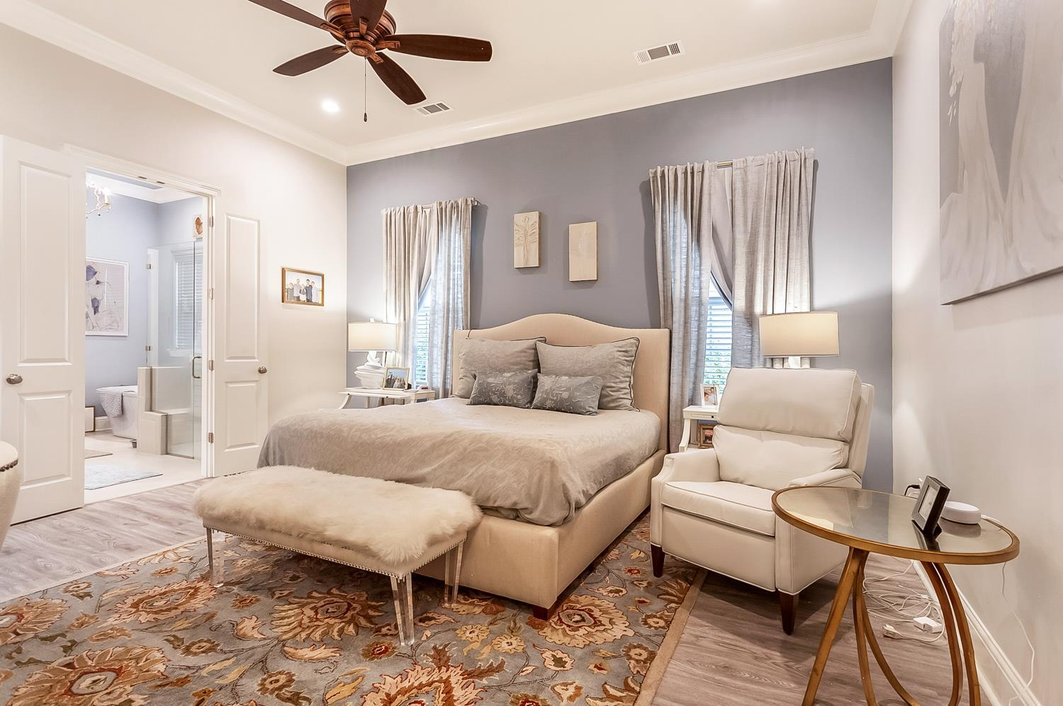 Bedroom featured in the Laura By Highland Homes in New Orleans, LA