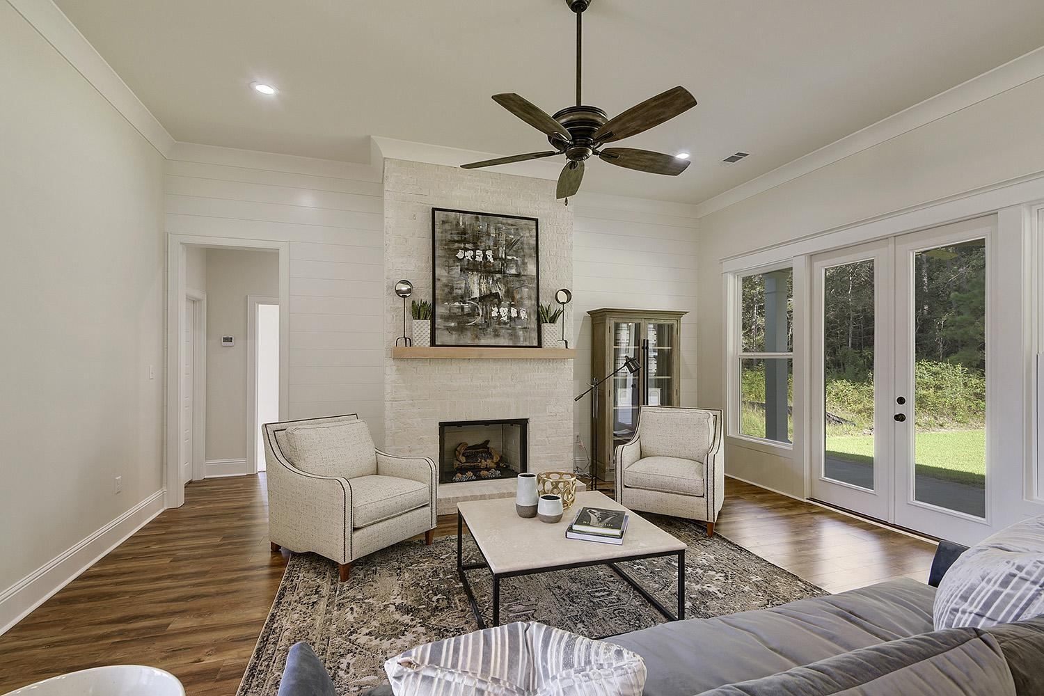 Living Area featured in the Loren By Highland Homes in New Orleans, LA