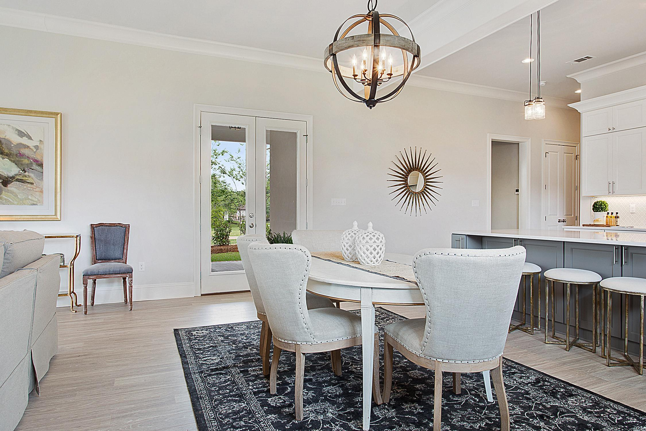Living Area featured in the Fountainbleau (3 Bed) By Highland Homes in New Orleans, LA