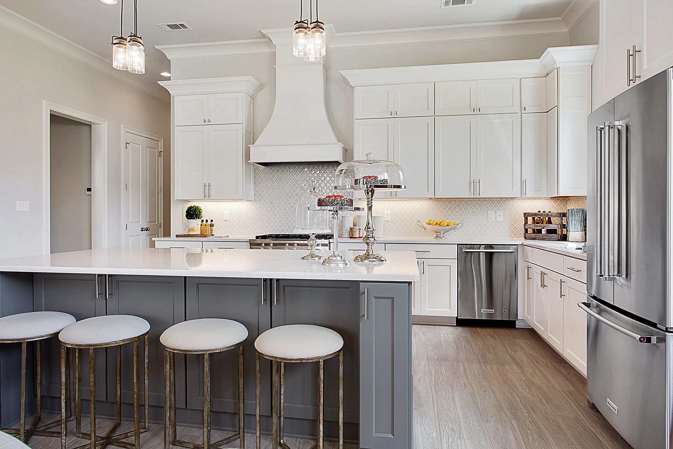 Kitchen featured in the Fountainbleau (3 Bed) By Highland Homes in New Orleans, LA