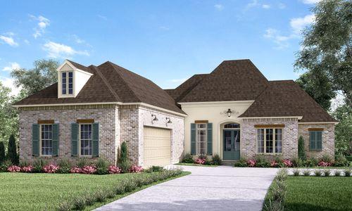 Caroline B-Design-at-Money Hill Plantation-in-Abita Springs