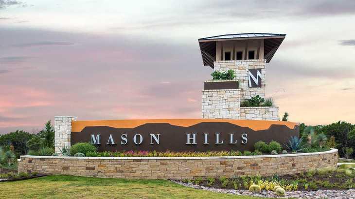 Mason Hills,78641