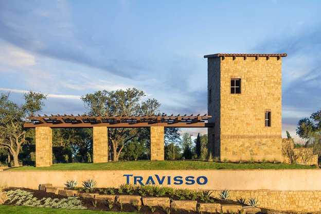 Travisso,78641