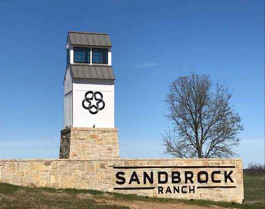 Sandbrock Ranch: 60ft. lots,76227
