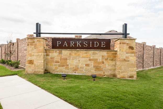 Parkside - Celina,75009
