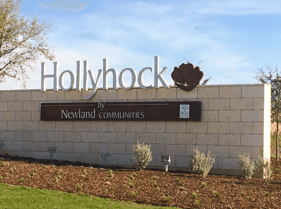 Hollyhock: 65ft. lots,75033
