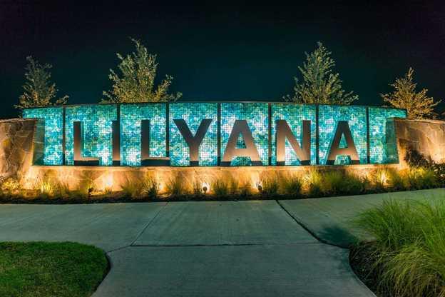 Lilyana,75078