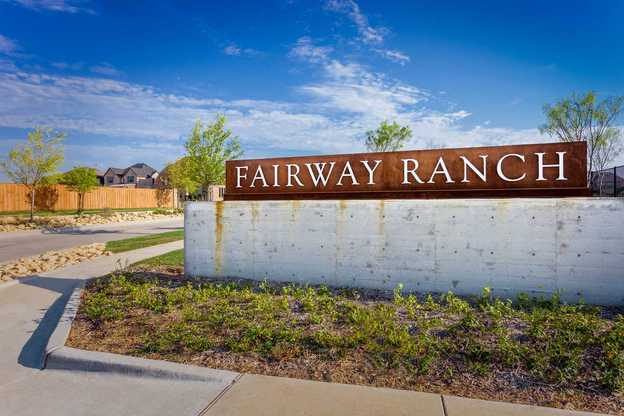 Fairway Ranch,76262