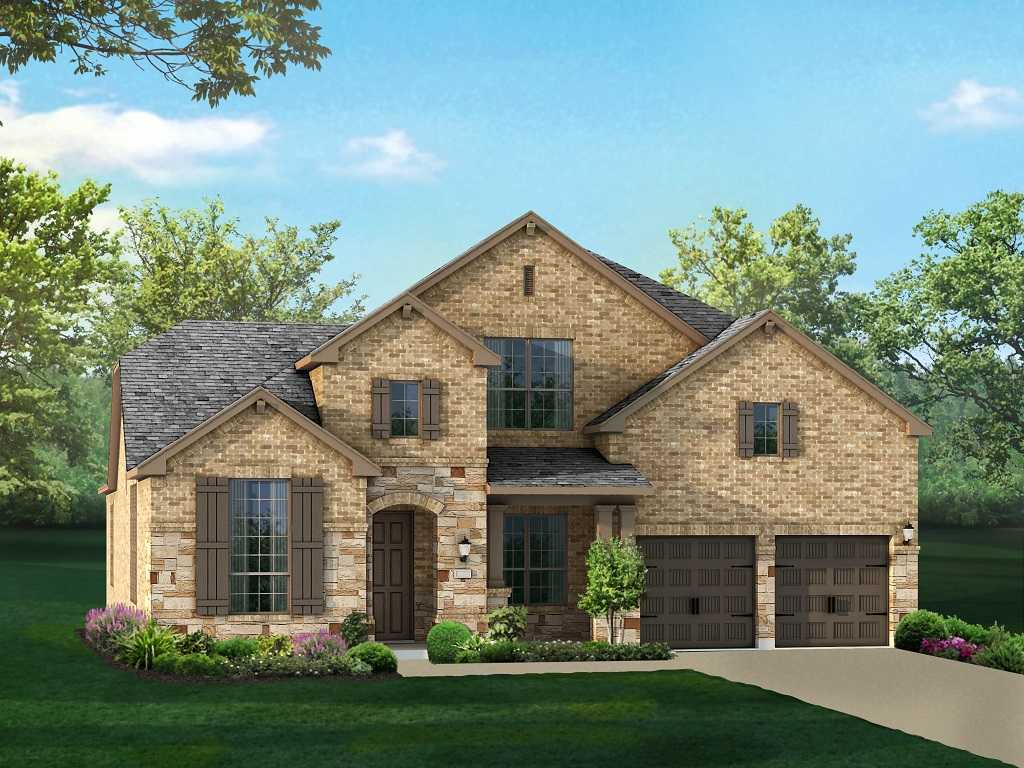 Model homes in sugarland tx