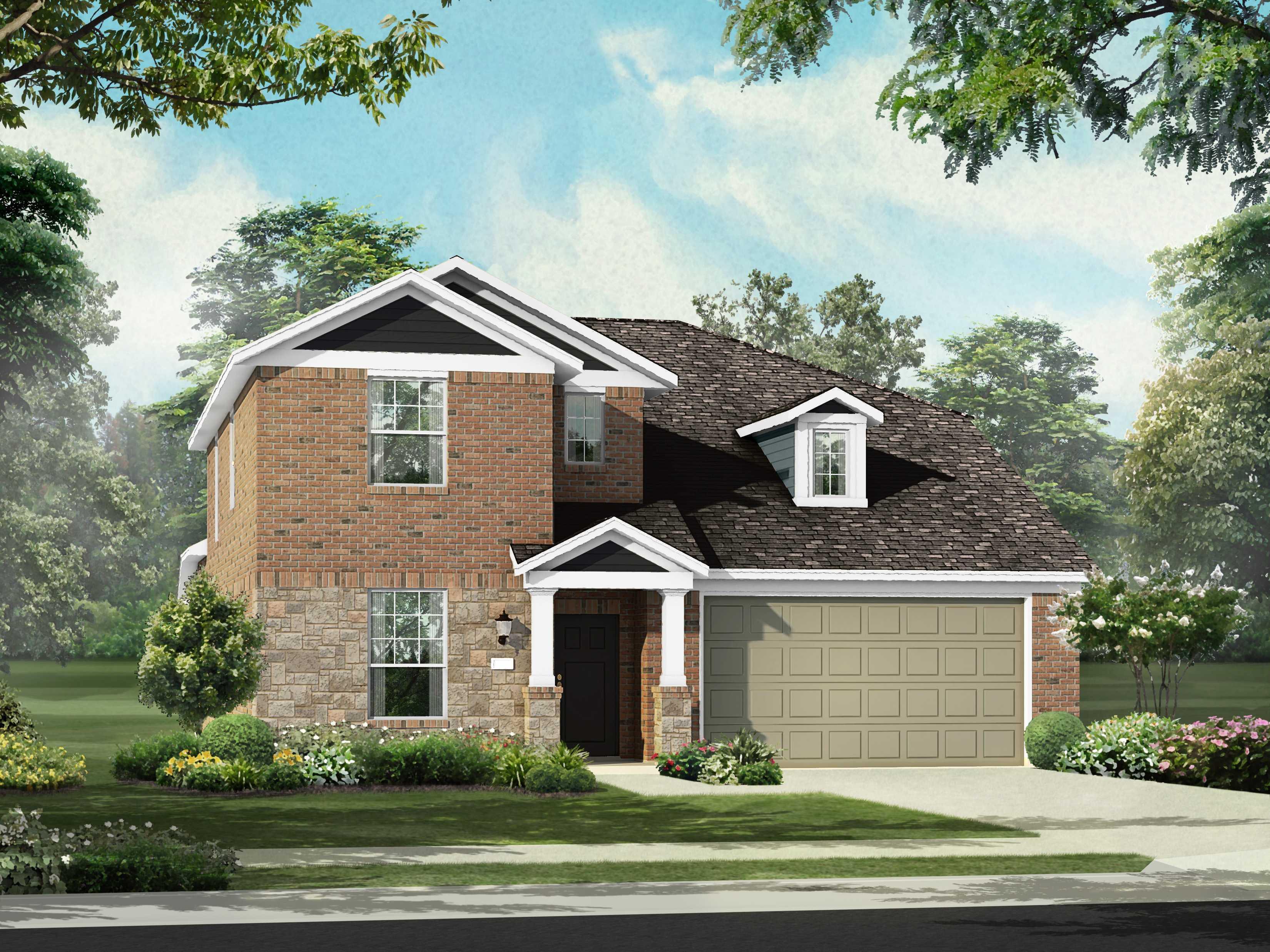 horizon homes houston tx communities u0026 homes for sale newhomesource