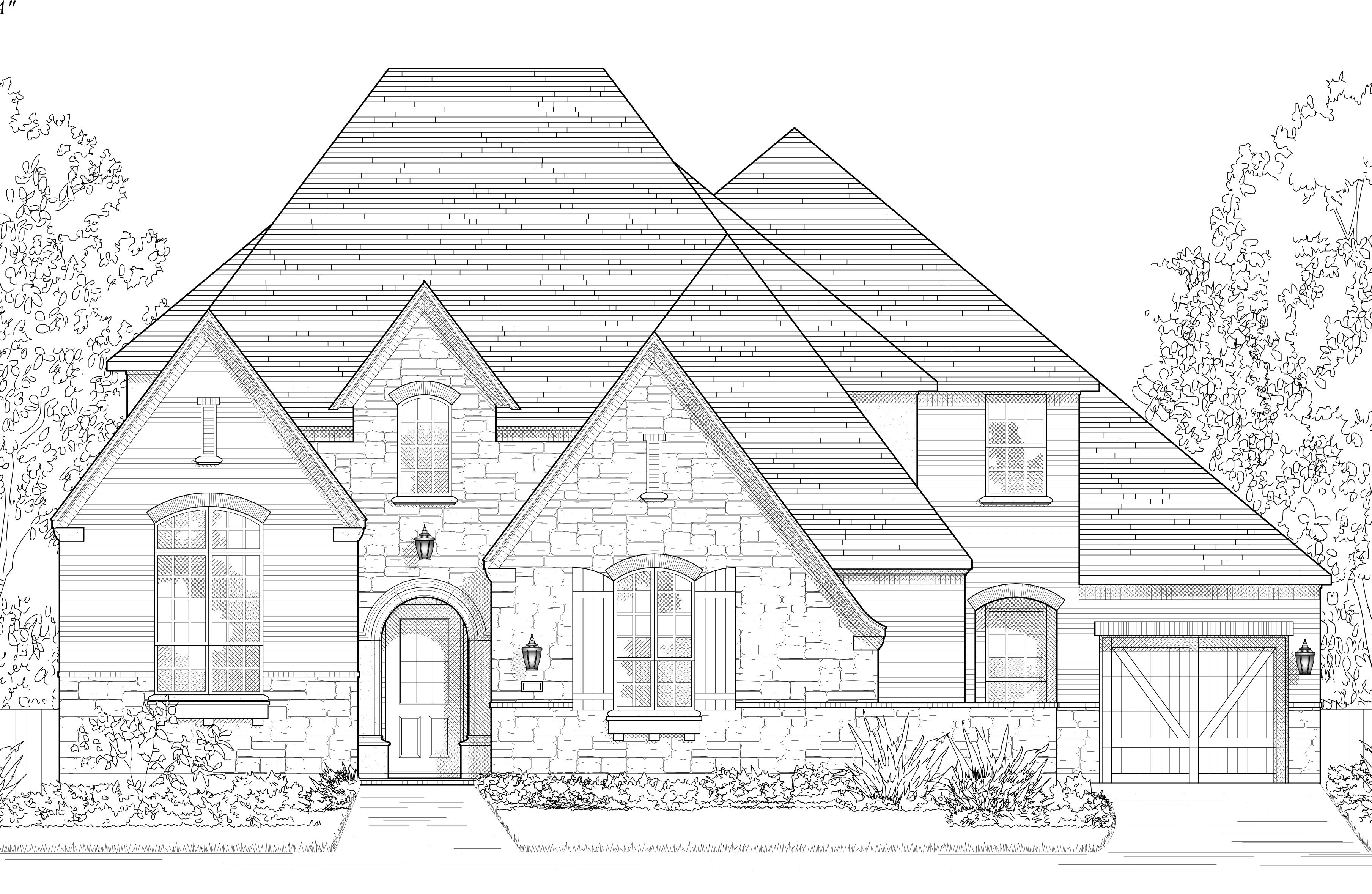 Huntington Homes Dallas Txmunities & Homes For Sale  Newhomesource